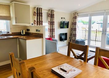 Thumbnail 2 bedroom mobile/park home for sale in Kirkgate, Wisbech