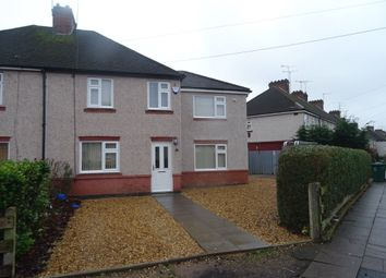 Thumbnail 7 bed detached house to rent in Queen Margarets Road, Canley