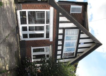 Thumbnail 3 bed semi-detached house to rent in Grange Road, Woodthorpe