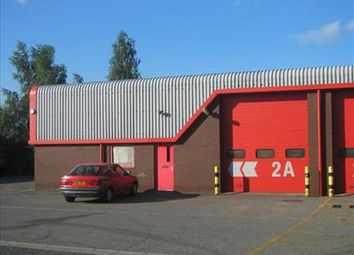 Thumbnail Light industrial to let in Unit 2A, Humber Bridge Industrial Estate, Harrier Road, Barton Upon Humber, North Lincolnshire