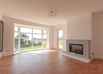 Thumbnail 4 bed detached house for sale in Oaklands Avenue, Brighton