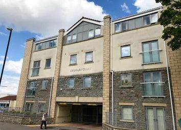 Thumbnail 1 bed flat for sale in Kingsway Court, 89 Two Mile Hill Road, Kingswood, Bristol
