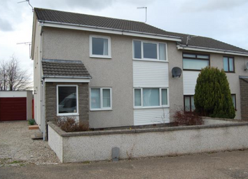 Thumbnail 2 bed flat to rent in 92 Bailies Drive, Elgin