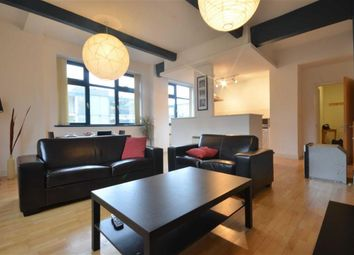 Thumbnail 2 bed flat to rent in Piccadilly Lofts, Manchester City Centre, Manchester