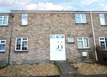Thumbnail 3 bed terraced house for sale in Dogridge, Purton, Swindon