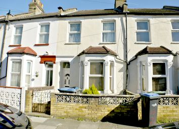 Thumbnail 4 bed terraced house for sale in Chiswick Road, Edmonton