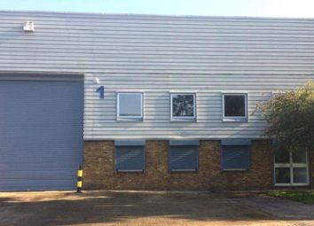 Thumbnail Light industrial to let in Units 1 & 2, Felthambrook Industrial Estate, Felthambrook Way, Feltham, Greater London