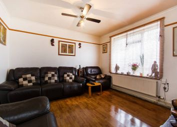 Thumbnail 3 bedroom maisonette for sale in Therapia Road, East Dulwich