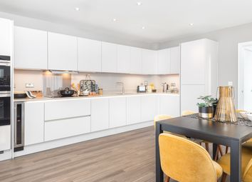 Thumbnail 2 bedroom flat for sale in Plot 136, Central Square Apartments, Acton Gardens, Bollo Lane, Acton, London