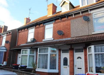 Thumbnail 3 bed property for sale in Cookson Street, Kirkby-In-Ashfield, Nottingham