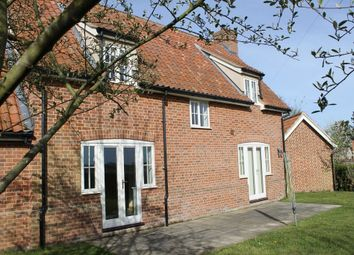 Thumbnail 3 bed cottage to rent in Dunwich Road, Blythburgh, Halesworth