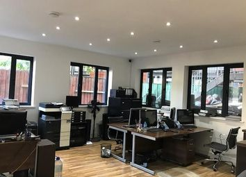 Thumbnail Office to let in Whitechapel, London