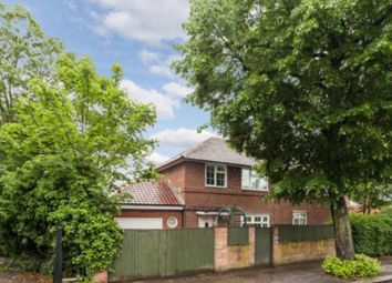 Thumbnail 3 bed flat for sale in Bryony Road, Shepherds Bush, London