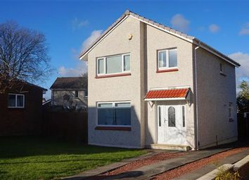 Thumbnail 3 bedroom detached house to rent in Kirtle Place, East Kilbride, Glasgow