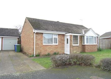 Thumbnail 2 bed detached bungalow to rent in The Drive, Reydon, Southwold