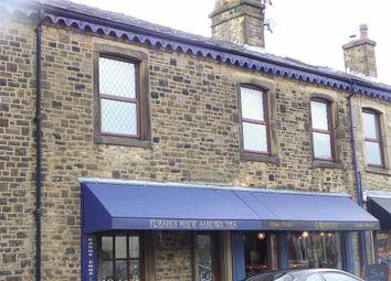 Thumbnail 1 bed flat to rent in Inglewhite Road, Longridge, Preston