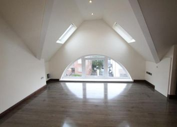 Thumbnail 2 bed flat for sale in Lawford Rise, Wimborne Road, Winton, Bournemouth