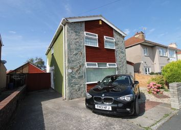 Thumbnail 3 bed detached house for sale in Holland Park Drive, Rhyl