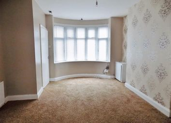 Thumbnail 3 bedroom terraced house for sale in Bishop Street, West Lane, Middlesbrough
