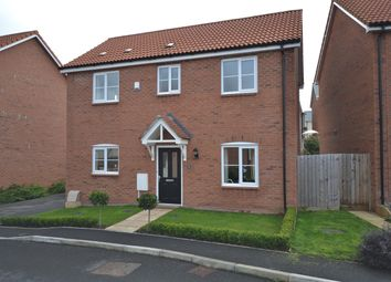 Thumbnail 3 bed detached house for sale in South Hayes Meadow, Cranbrook