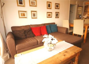 Thumbnail 1 bed flat to rent in Cavendish House, Eastgate Gardens, Guildford, Surrey