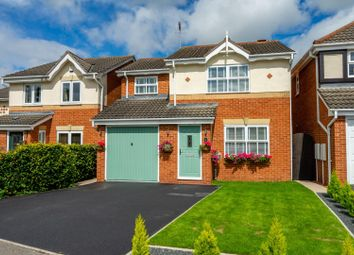 3 bed detached house for sale in Hazelnut Grove, Water Lane, York YO30