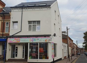 Thumbnail Retail premises to let in St Stephens Road, Leicester