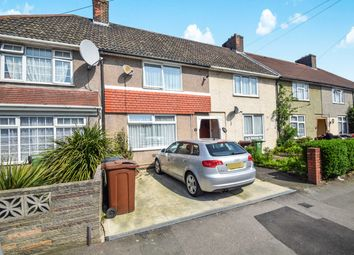 Thumbnail 2 bed detached house to rent in Rugby Road, Dagenham