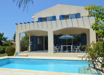 Thumbnail 3 bed detached house for sale in Pegeia- St George, Paphos, Cyprus