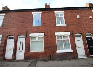 Thumbnail 3 bed terraced house for sale in Dane Road, Sale