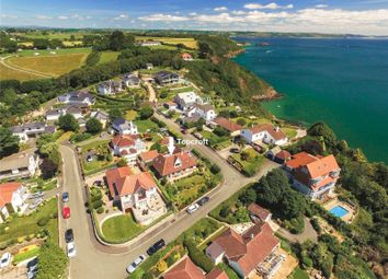 Thumbnail 5 bed detached house for sale in Topcroft, North Cliffe, Tenby, Pembrokeshire