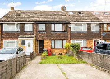 Thumbnail 3 bed terraced house for sale in Cippenham Lane, Cippenham, Slough