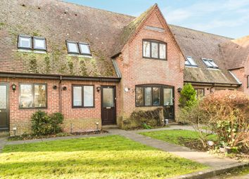 Thumbnail 1 bedroom terraced house to rent in Haywood Court, Earley, Reading