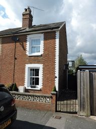 Thumbnail 2 bed semi-detached house for sale in Western Road, Southborough, Tunbridge Wells