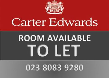 Thumbnail 1 bedroom property to rent in Portswood Park, Portswood Road, Southampton