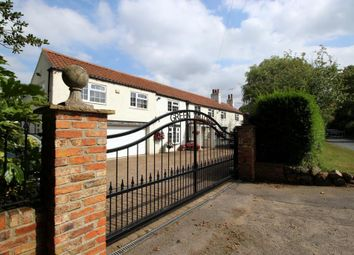 Thumbnail 5 bed detached house for sale in The Brickyards, Stamford Bridge, York