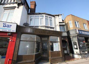 Thumbnail 2 bed flat for sale in Canterbury Road, Margate