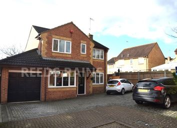 5 bed detached house for sale in Chambers Close, Greenhithe DA9