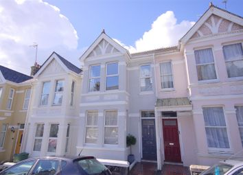 Thumbnail 4 bed terraced house to rent in Onslow Road, Plymouth