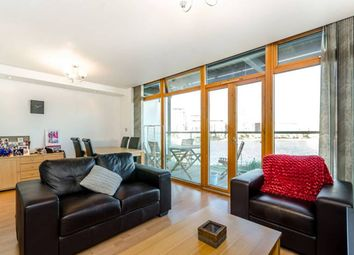 Thumbnail 1 bed flat to rent in Hanover Avenue, London