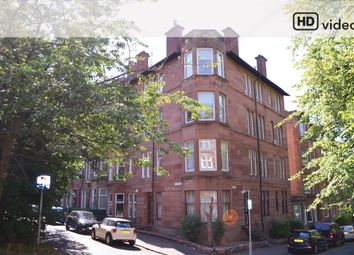 Thumbnail 1 bed flat for sale in Bellwood Street, Shawlands, Glasgow