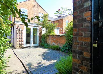 Thumbnail 3 bed terraced house for sale in East View, Nantwich