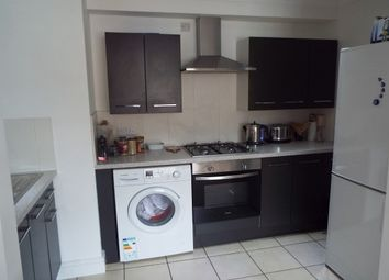 Thumbnail 2 bedroom flat to rent in Granby Street, Littleport, Ely