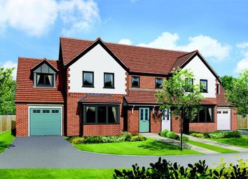 Thumbnail 3 bed semi-detached house for sale in Jenkins Avenue, Retford