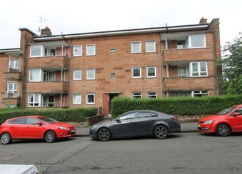 Thumbnail 3 bedroom flat to rent in Sannox Gardens, Glasgow