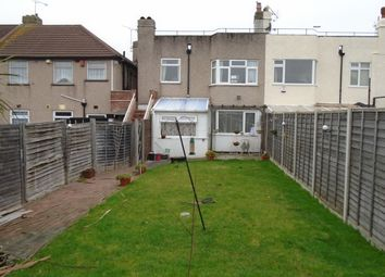 Thumbnail 2 bedroom maisonette for sale in Holmleigh Avenue, Dartford