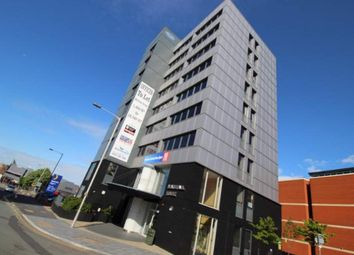 Office to let in Marshall House, Preston PR1