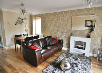Thumbnail 2 bed end terrace house to rent in Ffordd Brynhyfryd, Old St. Mellons, Cardiff