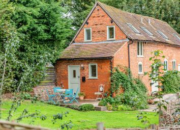 Thumbnail 2 bed detached house for sale in Aylton, Ledbury