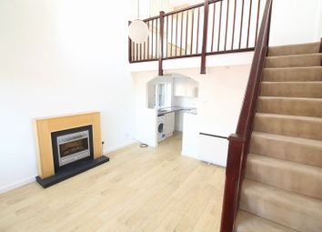 Thumbnail 1 bedroom end terrace house to rent in Ordley Close, Newcastle Upon Tyne